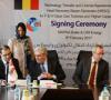 قرارداد انتقال تکنولوژی و لیسانس بویلرهای بازیاب حرارتی برای توربین